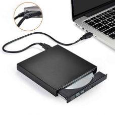 Ổ ghi đĩa DVD RW Cổng USB cắm ngoài cho Laptop