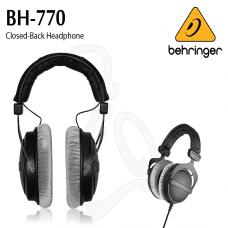 Tai nghe kiểm âm Behringer BH770