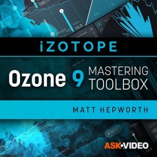 iZotope Ozone Advanced 9.0.3 Full Crack