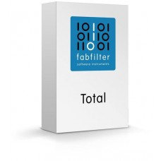 Fab Filter Total Bundle 2020 Full Google Drive