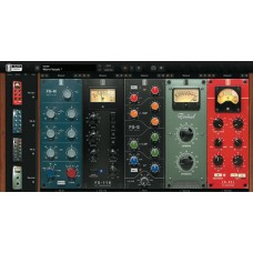 (VST Plug-in) Slate Digital Complete Bundle 1.5 Full Crack (Win)