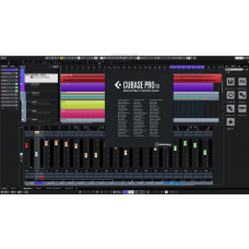 Cubase 10 Elements Full Crack | Version 10.0.10 (x64)
