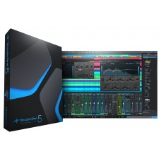 PreSonus Studio One 5 Full Crack