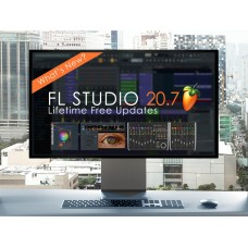 FL Studio 20.7 Full Crack