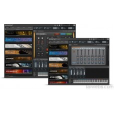 Native Instruments Kontakt 6.1.1 Full Crack