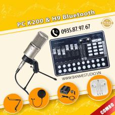 Combo H9 // PCK200