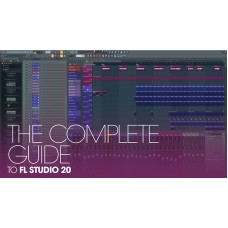FL Studio 20.1.2 Full Crack