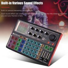 Soundcard K300
