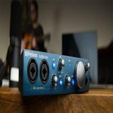 PreSonus AudioBox iTwo | Interface | Soundcard | Like New