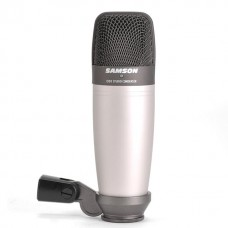 Micro thu âm Samson C01