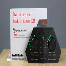 Soundcard 730 MAX PRO