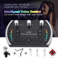 Combo Sound card B5 Pro