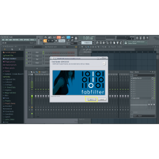 VST Plugins FabFilter Total Bundle v2016.02.02 Win