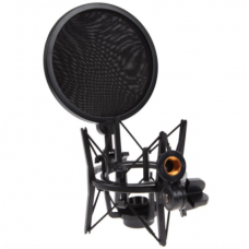 Giá đỡ Micro tích hợp màng lọc âm Studio