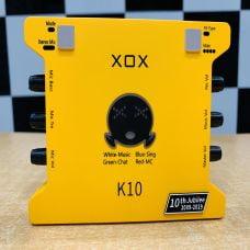 XOX K10 Jubilee 10th