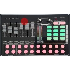Soundcard H9