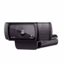 Webcam C920 FHD 1080p Siêu nét